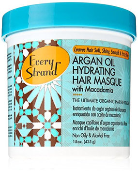 Every Strand Argan Oil Hydrate Hair Masque