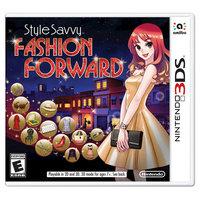 Style Savvy: Fashion Forward Nintendo 3DS