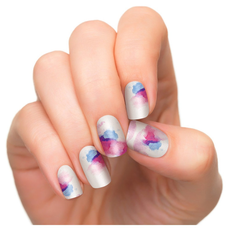Incoco nail polish strips reviews solutioingenieria Gallery