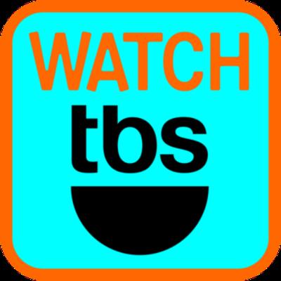 WATCH TBS for iPad