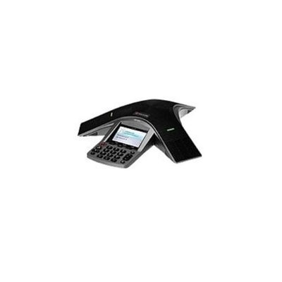 Polycom CX3000 IP Conference Station - Cable - VoIP - USB - PoE Ports
