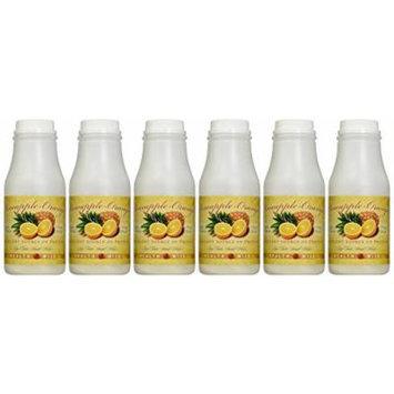 Orange Pineapple Shake .0702 oz pack of 6