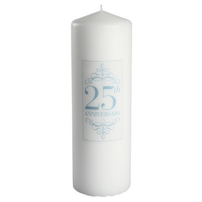 Jamie Lynn Wedding 25th Anniversary Collection, Unity Candle