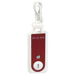 Lewis N. Clark Belle Hop Travel Door Alarm (Set of 2)