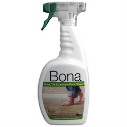 Bona Stone, Tile and Laminate Floor Cleaner 32oz Spray
