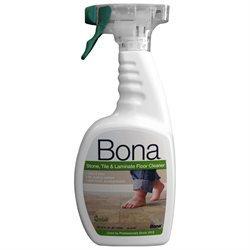 Bona Stone, Tile and Laminate Floor Cleaner 32oz Spray