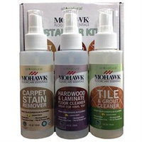 Mohawk FloorCare Essentials Starter Kit