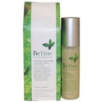 Be Fine Gentle Cleanser: Sugar, Mint, Oats and Rice