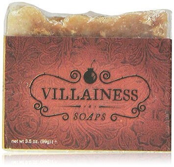 Villainess Jai Mahal Body Soap