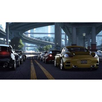 Microsoft Corp. Ubisoft The Crew - Racing Game - Playstation 4 (ubp30500967)