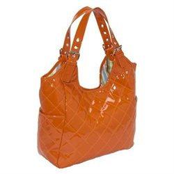 JP Lizzy SBS Sherbet Satchel Diaper Bag