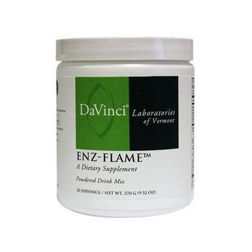DaVinci Labs Enz-Flame 30 Servings