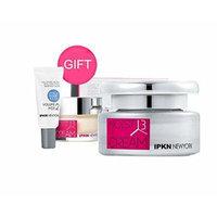 Korean Cosmetics_IPKN New York Moist 3 Cube Cream_50g (for dry skin type)