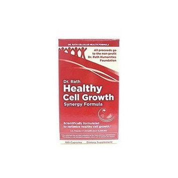 Healthy Cell Growth (Replaces EpiQuercican) - 180 - Capsule