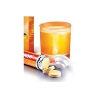 3 Pack of Redoxon Effervescent 1000 Mg Vitamin C -20 Tablets (60 Tablets)