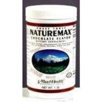 Maxi Health Maxi-Health Research - Super Naturemax Strawberry Powder - 1 lbs