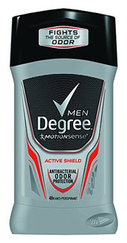 Degree Men Motionsense antiperspirant and deodorant