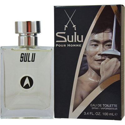 Star Trek Sulu Eau de Toilette Spray