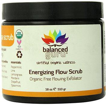 Balanced Guru Energizing Flow Scrub