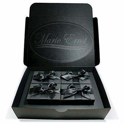 Bundle - 4 items: Marie Ernst Luxury Gift Set Pumice + Moisturizer Bars