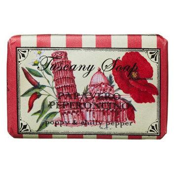 Alighiero Campostrini Poppy Chilli Pepper