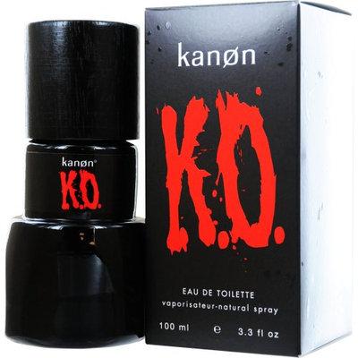 Kanon K.O. Eau de Toilette Spray for Men