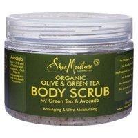SheaMoisture Olive & Green Tea Hand/Body Scrub