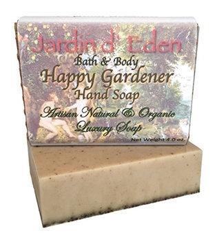 Jardin d' Eden Happy Gardener Hand Soap