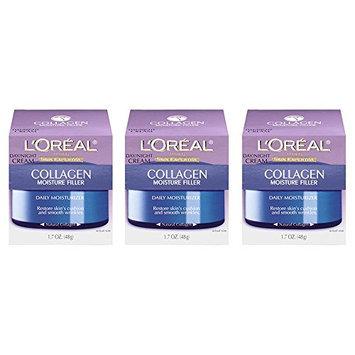 L'Oréal Paris Skin Care Collagen Moisture Filler Day/Night Cream