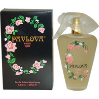Pavlova By Payot For Women. Eau De Toilette Spray 3.3 Ounces