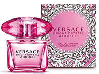 Versace Bright Crystal Absolu Eau de Perfume Spray