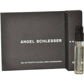 Angel Schlesser  by Angel Schlesser for Men - 2 ml EDT Spray Vial (Mini)