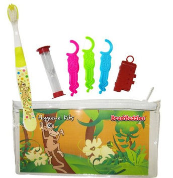 Brush Buddies Kid's Hygiene Kit