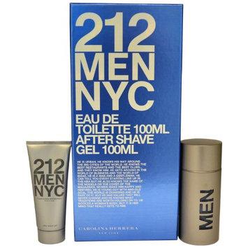 212 Men Eau-De-Toilette Spray