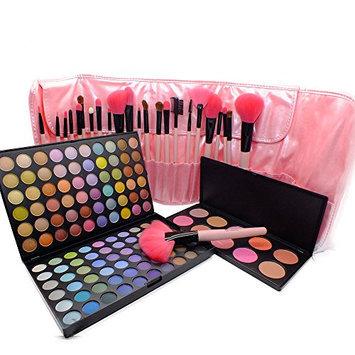 Royal Care Cosmetics 3 Piece Make Up Gift Set
