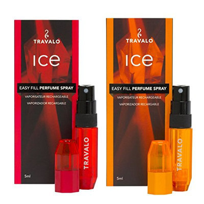 Ice Atomizer Travalo