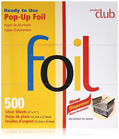 Product Club Ready to Use Foil Sheets