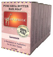 Out of Africa Bar Soap