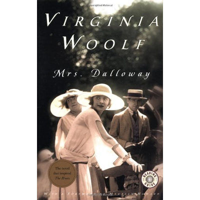 Women's International Network News Quarterly Mrs Dalloway (Paperback)