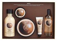 The Body Shop Shea Premium Selection Medium Gift Set