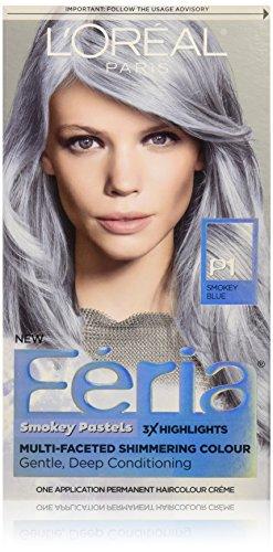 L'Oreal Paris Hair Color Feria Pastels Dye