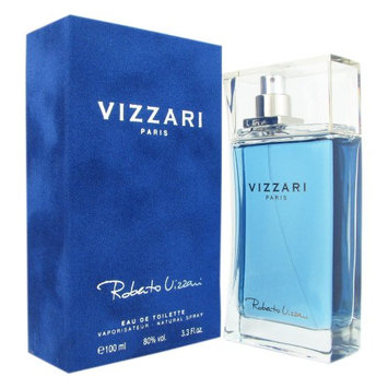 Roberto Vizzari Eau de Toilette Spray for Men