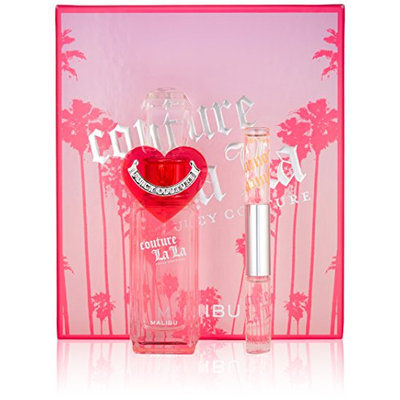 Juicy Couture La Malibu Eau de Toilette Gift Set
