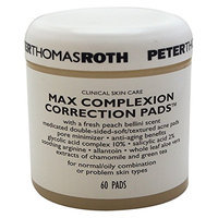 Peter Thomas Roth Max Complexion Correction PadsTM (60 Pads)