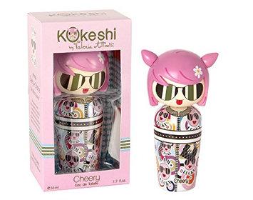 KOKESHI by Valeria Attinelli Fragrance Set