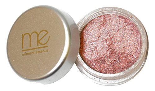 Mineral Essence Strawberry Shimmer Eye Shadow