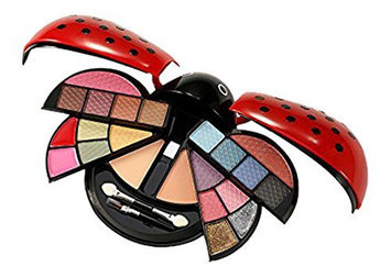 Cameo Ladybug Cute Make Up Kit with Eyeshadow
