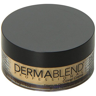 Dermablend Cover Foundation Creme SPF 30