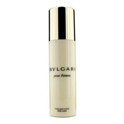 Bvlgari Pour Femme Body Lotion, 6.8 Ounce