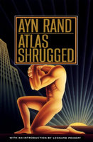 Plume Atlas Shrugged (35th Edition) by Rand, Ayn [Paperback]
